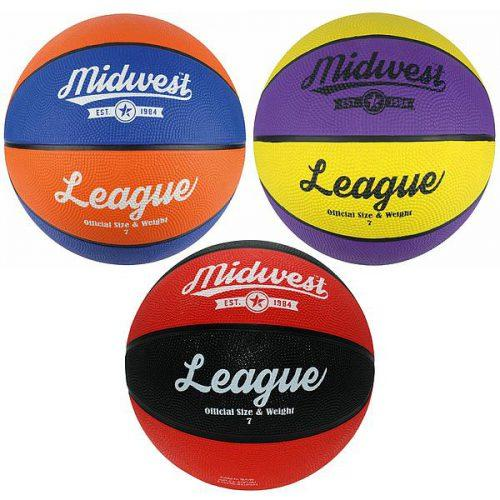 Midwest League Basketball Colgan Sports