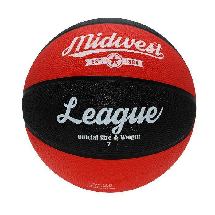 Midwest League Basketball Colgan Sports