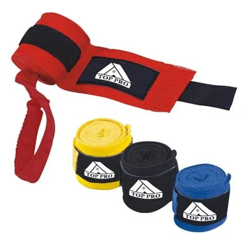 Top Pro Boxing Hand Wraps Colan_Sports