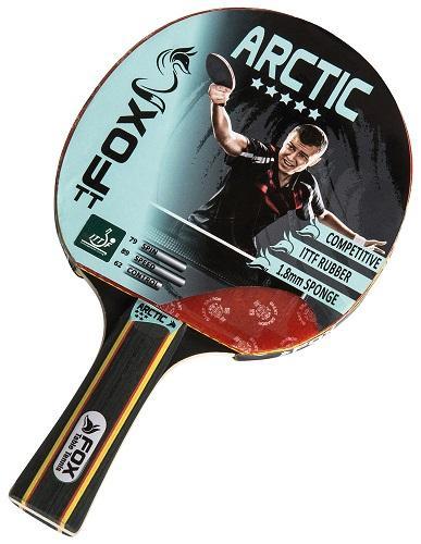 Fox Arctic 5 Table Tennis Bat