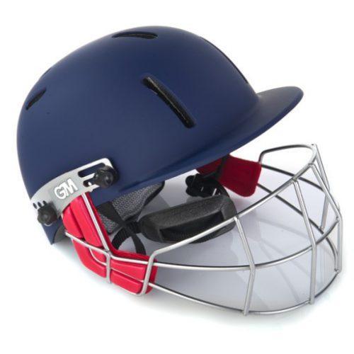 GM Purist Pro Cricket Helmet