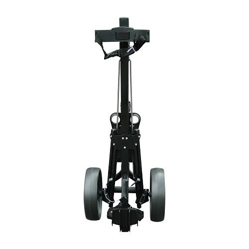 Masters Golf 3 Series 2 Wheel Aluminium Pull Trolley