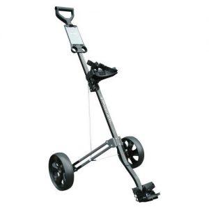Masters Golf 3 Series 2 Wheel Aluminium Pull Trolley