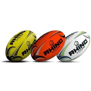 Rhino Cyclone Training Ball Size 4