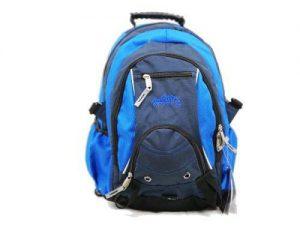 Ridge 53 Navy Bolton Backpack