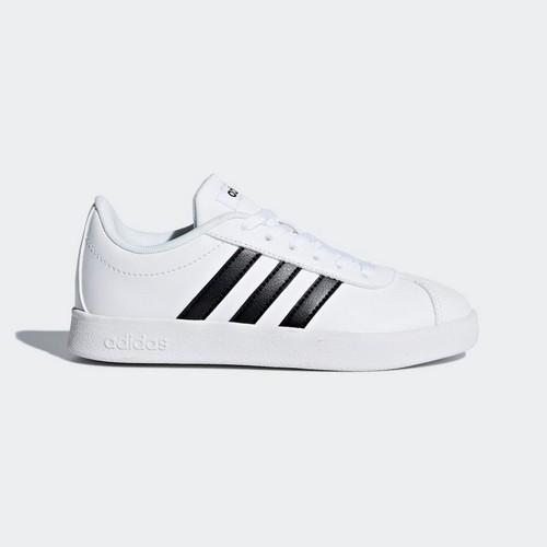 DB1831 adidas VL court shoes Colgan_sports