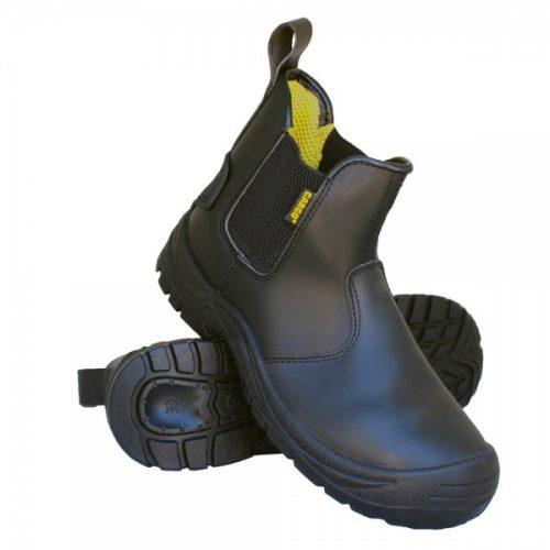 Cargo Workwear Dealer Slip On Boot S3