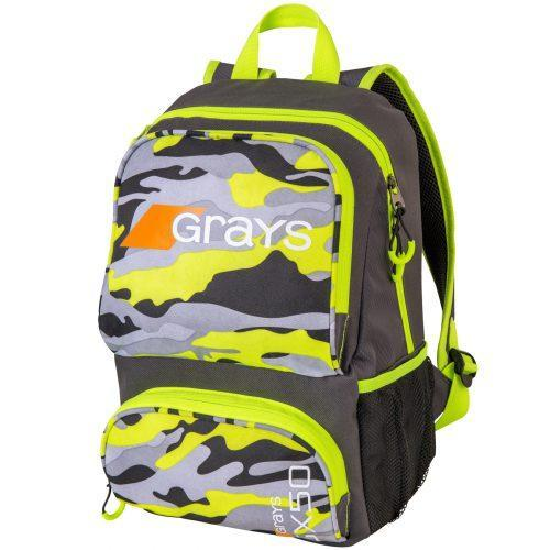 Stick Bags & Backpacks