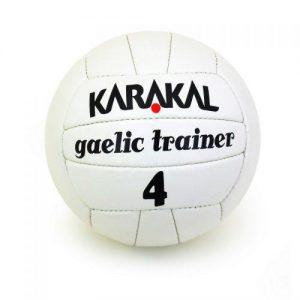 Karakal Gaelic Trainer Football