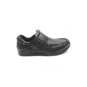 Morgan 340B Boys Slip On Shoes (13-5)
