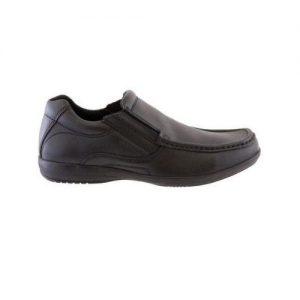 Morgan 752 Mens Slip On Shoes