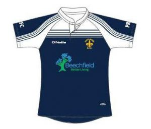 Portlaoise Rugby Colgan Sports