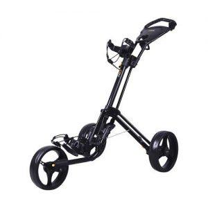 Powakaddy Twinline 4 Push Golf Cart