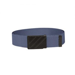 adidas Webbing Belt - Royal Blue