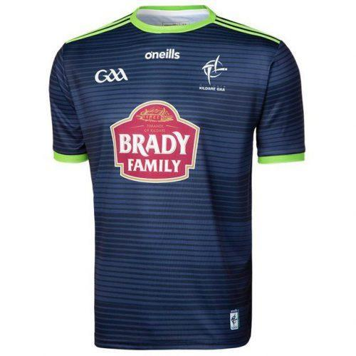Kildare GAA Away Jersey (Kids)