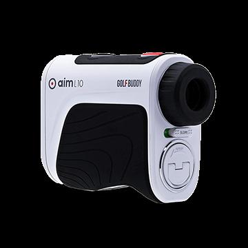 Golfbuddy Aim L10 Laser Rangefinder