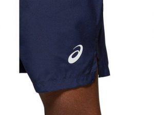 "Asics Silver 7"" Shorts Mens"