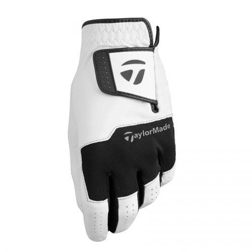Taylormade 18 Stratus Leather Glove
