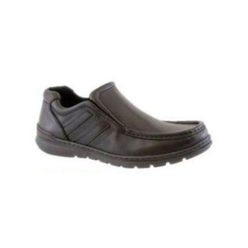Morgan 774B Mens Slip On Shoes