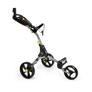 iCart Compact Evo Push Trolley