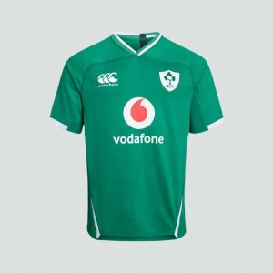 Canterbury 2019/20 Ireland Rugby Vapodri Home Jersey Adult