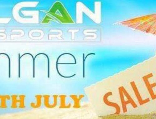 Colgan Sports Summer Sale