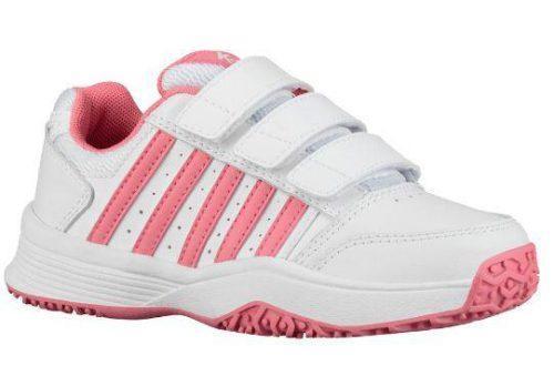 Tennis Footwear Kids