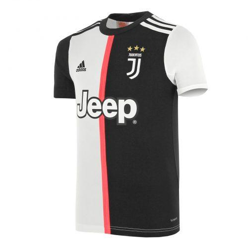 adidas Juventus Home Jersey