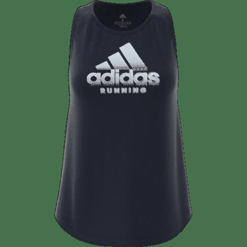 adidas Own the Run Badge of Sport Tank Top