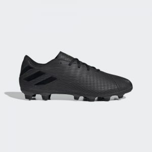adidas Nemeziz 19.4 Flexible Ground Boots (Black)