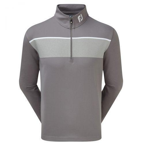 Footjoy Jersey Knit Chill-Out Half Zip