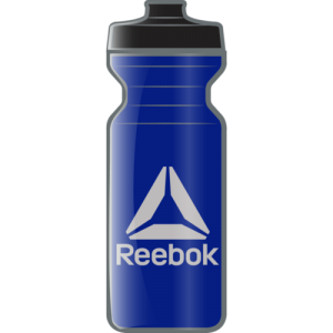 Reebok Foundation Water Bottle 500ml
