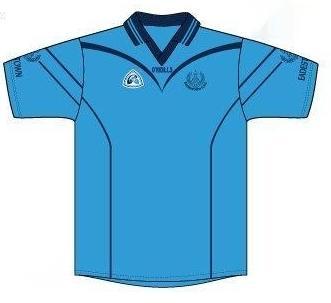 Eadestown GAA Club Jersey