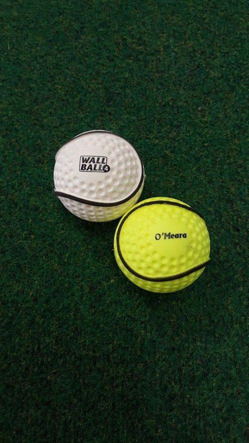 O'Meara Dimple Wall Ball