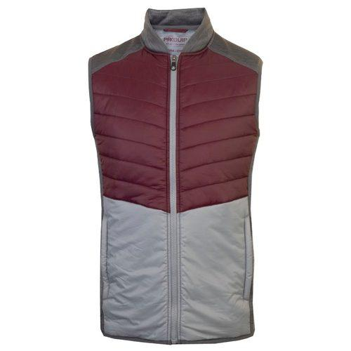 Men's Golf Gilets & Slip overs