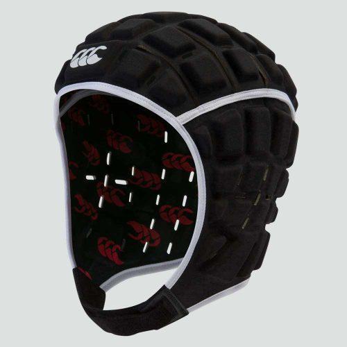 Canterbury Reinforcer Headguard - Black