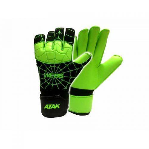Atak Sports Webs Goalkeeper Gloves