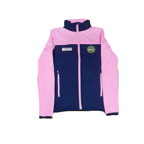 O'Neills Nevis Lightweight Jacket Offaly 2020 - Ladies