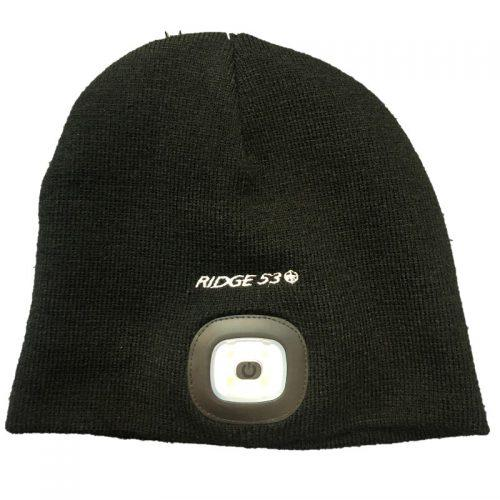 Ridge 53 LED Beanie