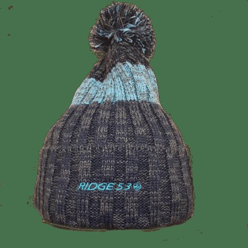 Ridge 53 Bobble Hat