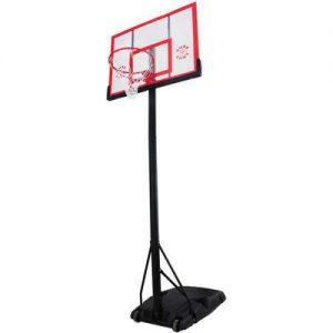 Sure Shot 510 U Just Portable Acrylic Basketball Unit