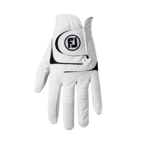 FootJoy WeatherSof Golf Gloves Mens Right Hand