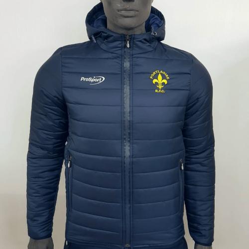 ProSport Portlaoise Rugby Padded Jacket