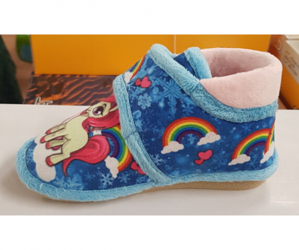 Berevëre My Little Pony Slippers