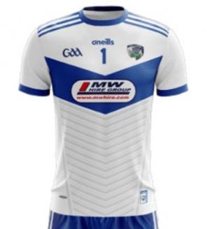 O'Neills Laois Goalkeeper Jersey 2020