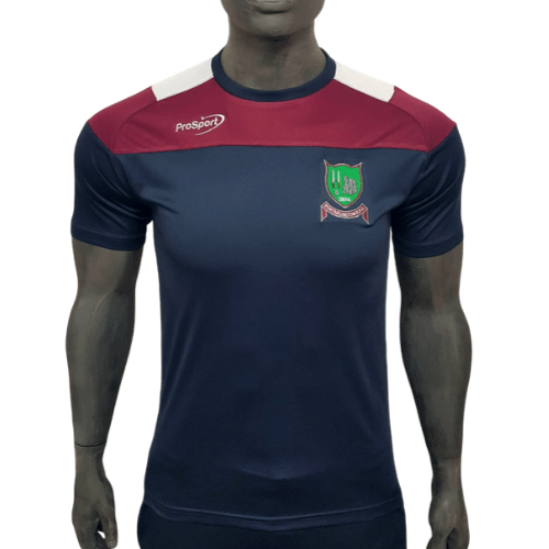 ProSport Portarlington Rugby T-Shirt