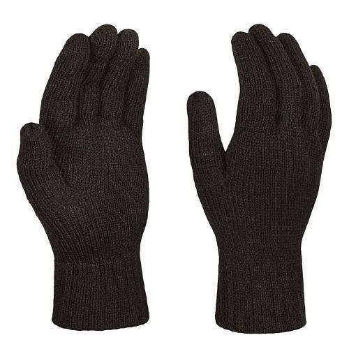 REGATTA THERMAL KNIT GLOVES