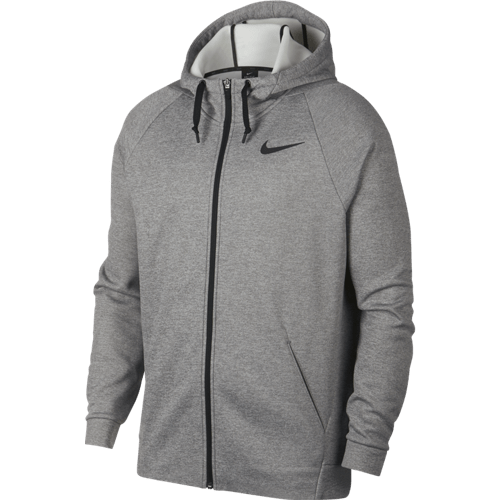 Nike Therma Mens Full-Zip Training Hoodie