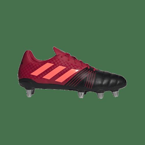 adidas Kakari SG Boots - Scarlet/Black