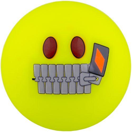 Grays Emoji Silent Hockey Ball